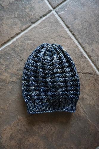 globular hat