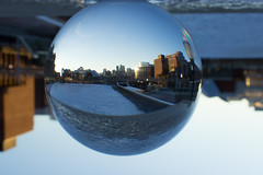 Minnesota Gophers Skyline #UpSideDown