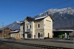 ÖBB Station Schaan-Vaduz