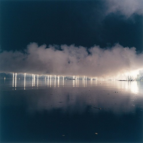 "Rinko-Kawauchi, Untitled (I-128), from the series ""Illuminance"", 2011"