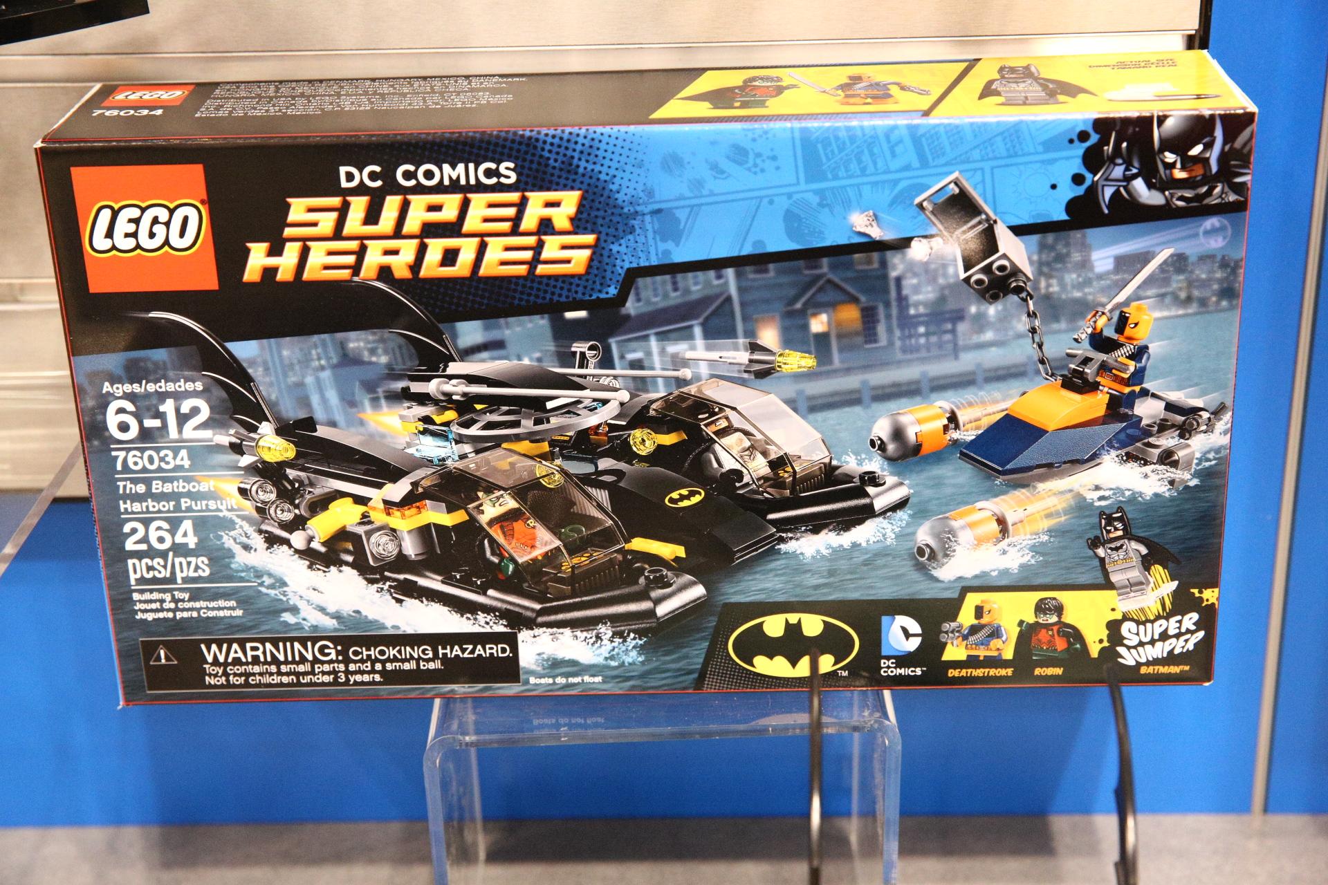 New Lego Sets 2015 New Lego Sets