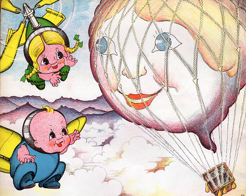 Auntie Balloon