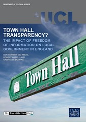 Town Hall Transparency