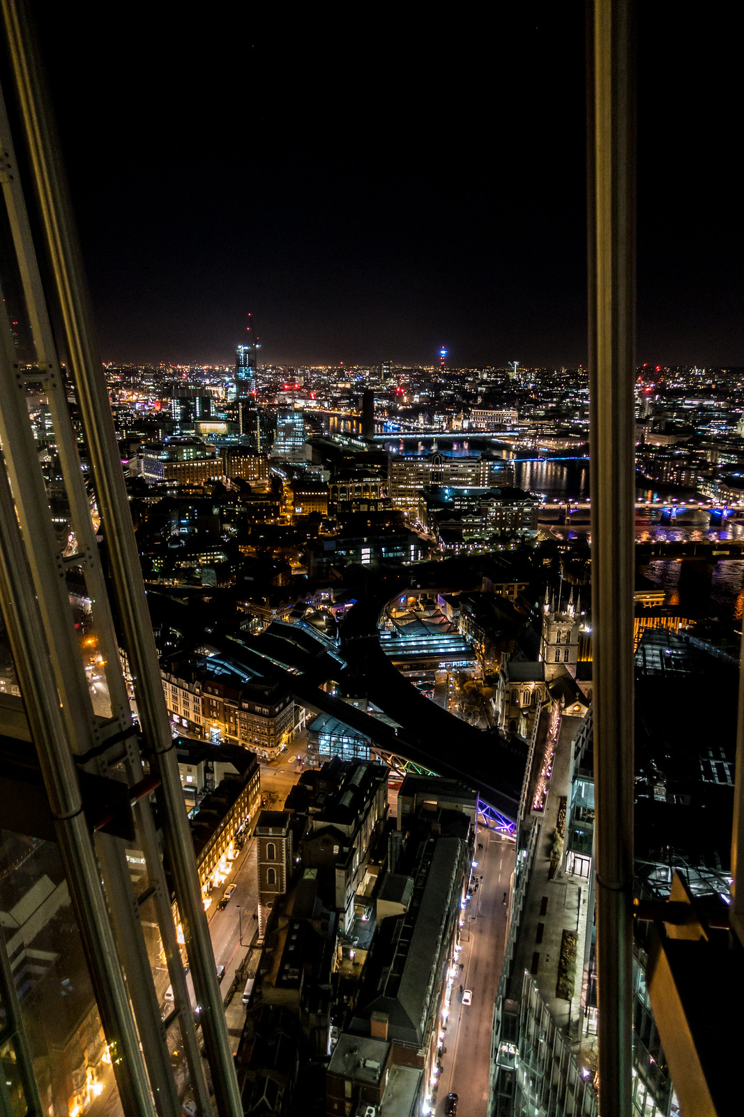 View from the View from the Shard-5