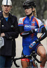 Samantha Schneider at Pace Bend Park Road Race
