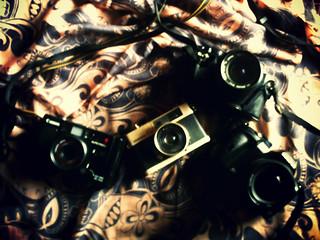 カメラーマンズ