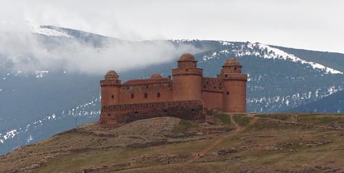Sierra Nevada - Espagne-Spain