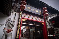黃鶴樓‧黃鶴古肆-武漢|Yellow Crane Tower, Wuhan