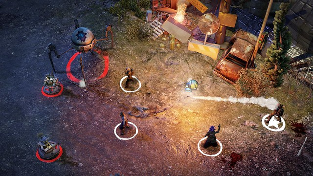 Wasteland 2: Game of the Year Edition