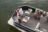 Sylvan Mirage 8522 4PT Pontoon Boat
