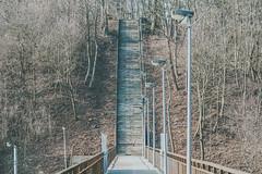 Stairs | Kaunas, Lithuania