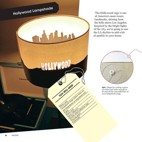 Hollywood Lampshade Tutorial
