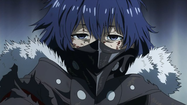 Tokyo Ghoul A ep 5 - image 15