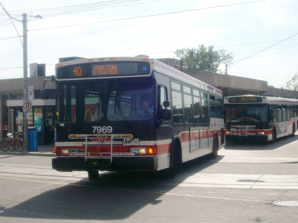 TTC 2006 Orion VII #7969