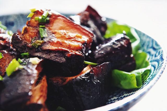Dong Bo Rou (东坡肉)