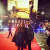 On the @HouseofCards season 3 premiere red carpet with @dionnietje in London! Thank you @netflixnl and @vodafonenl #houseofcards #premiere #london