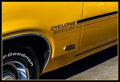 """Cyclone Spoiler """"429"""""""