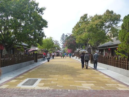 Ta-Chiayi-Parc Culturel-Village japonais (4)