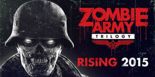 Zombie Army Trilogy Walkthrough