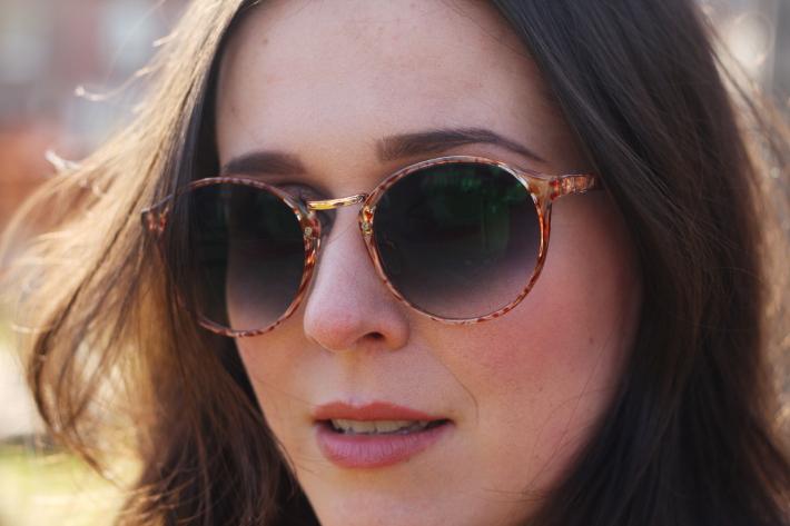 polette tigresse sunglasses