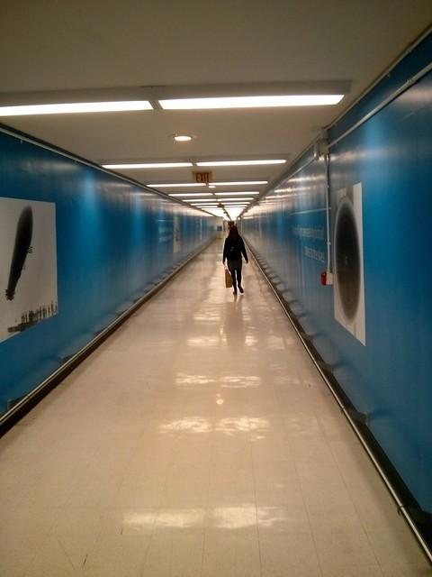 taco tunnel