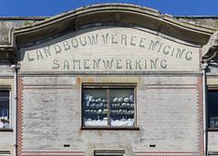 De Stoomgraanmaalderij, Giessenburg