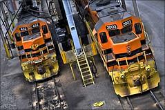 Engine Tracks