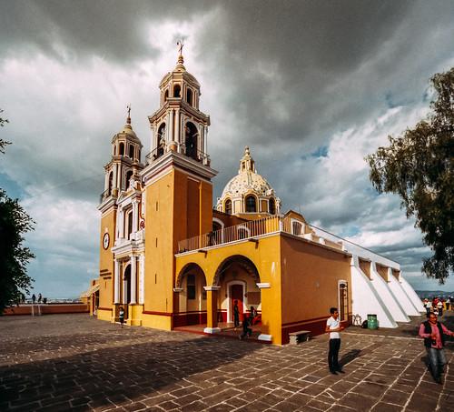 Archivo Histórico Municipal De Puebla
