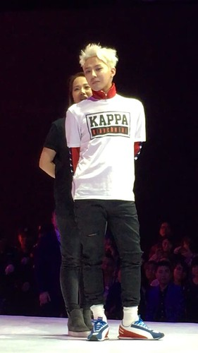 G-Dragon - Kappa 100th Anniversary Event - 26apr2016 - MISSXXXAMY - 15