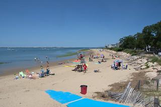 Kuva Millway Beach.