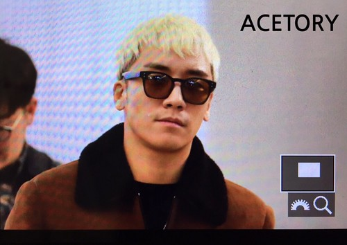 Big Bang - Incheon Airport - 27nov2015 - Acetory - 04