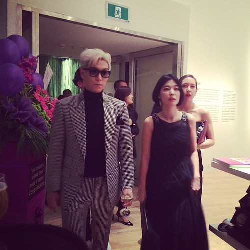 TOP - Prudential Eye Awards - 20jan2015 - maqxie - 01
