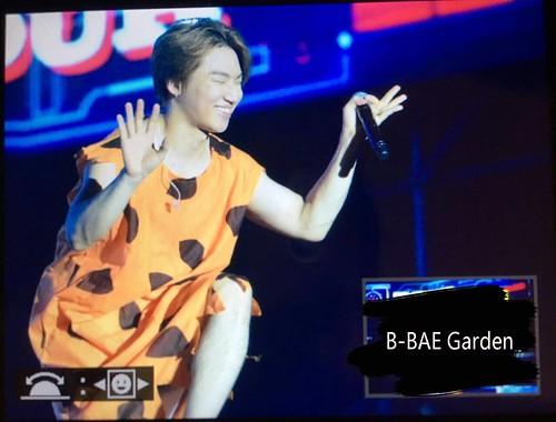 BIGBANG FM Chengdu 2016-07-03 more (3)