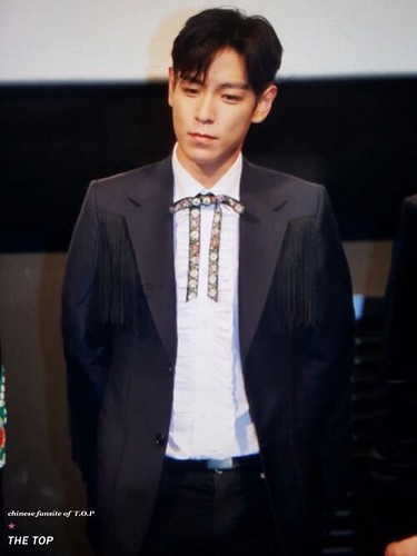Big Bang - Movie Talk Event - 28jun2016 - The TOP - 05