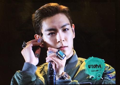 Big Bang - Made Tour 2015 - Sydney - 17oct2015 - Utopia - 07