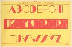 modrnoartistique la lettre p2