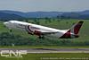 Boeing 737-400F Colt Cargo PR-IOY