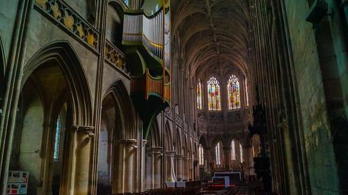 Église de Caen