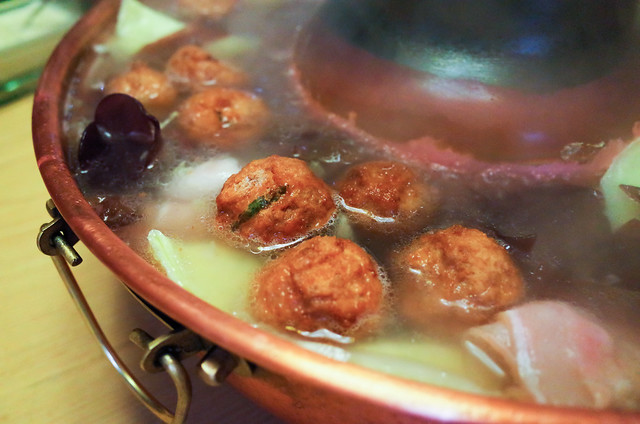 [台北市] 阿輝最愛酸菜白肉鍋 – 老舅的家鄉味 @3C 達人廖阿輝
