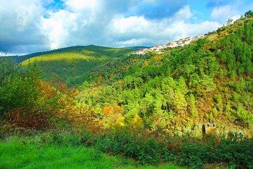 portugal aldeias margaça