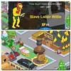 Slave Labor Willie