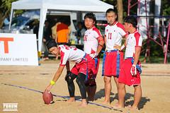 japanese team on Beach Flag Football XOKA5209bs