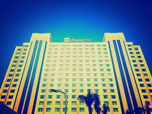china hotel shangrila beihai epicfireworks