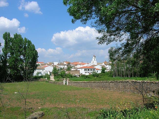 San Nicolás del Puerto. © Lola Vázquez, 2006