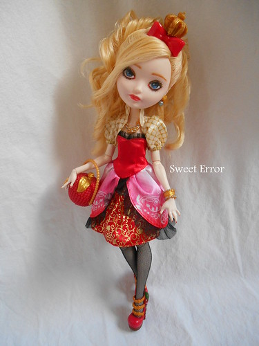 Ever After High ♪