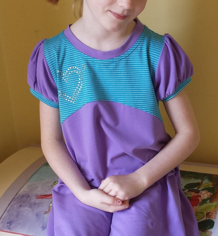 Fishsticks Designs Playhouse dress