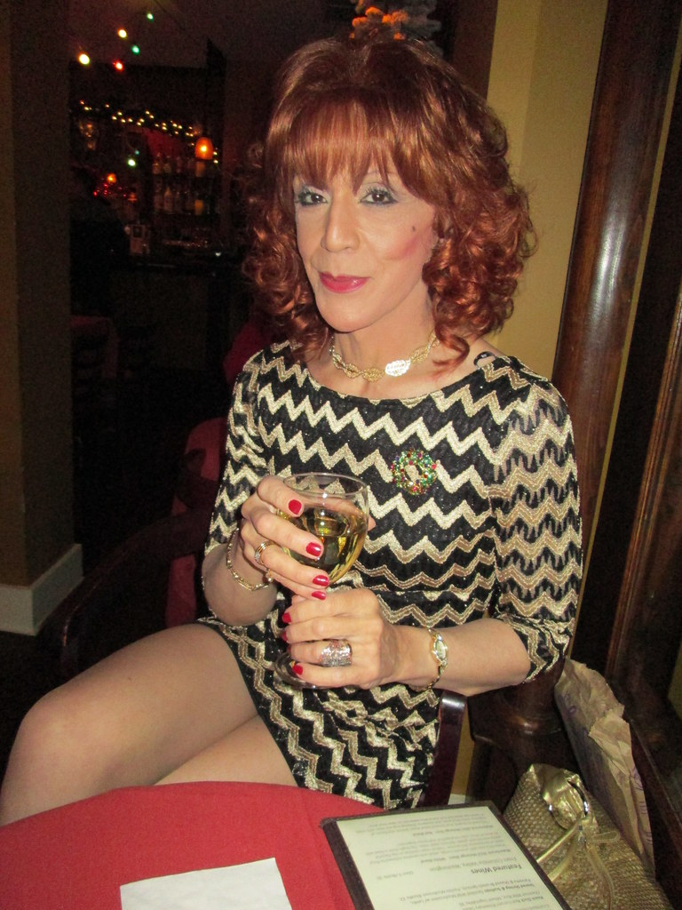 tranny dateing