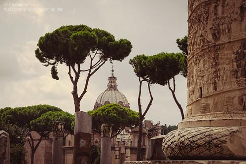 rome trajan trajanscolumn robcharles fujifilmx20 hoobgoobliin flickrcomhoobgoobliin flickrcomphotoshoobgoobliin