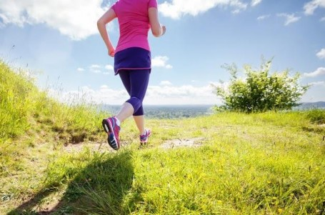 Ženský závod NoMen Run zavítá v dubnu na Vysočinu