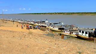 Embarcadouro de Xique Xique